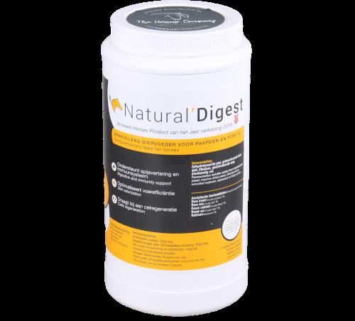 Natural Digest Spijsvertering Paard