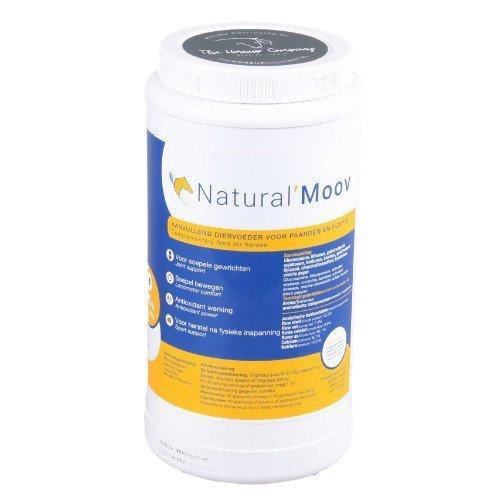 Natural Moov Natuurlijk Supplement Beweging