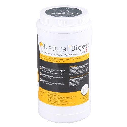 Natural Digest Spijsvertering Paard Natuurlijk