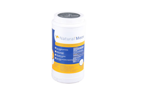 Natural moov beweging supplement
