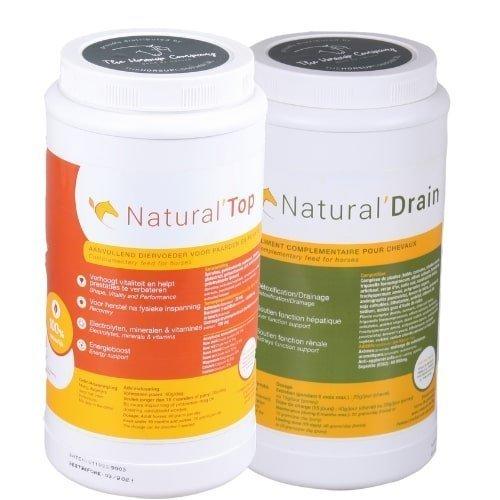 Good by nature- Pakket Power