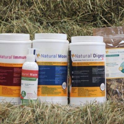 Good by nature- Pakket Senior