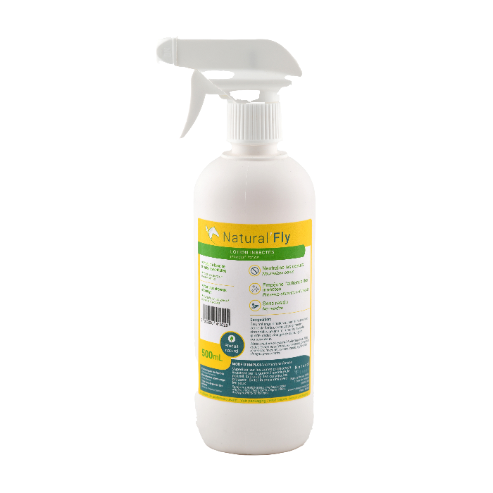 Natural Fly Geur Spray
