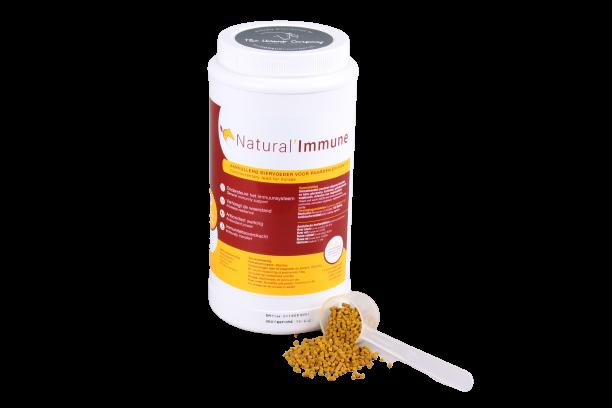 Natural Immune Futloos Herstel MOS