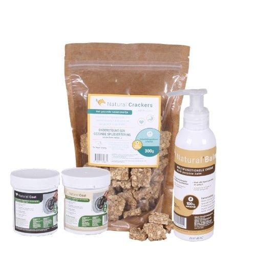 pakket Daily wondbehandeling honing
